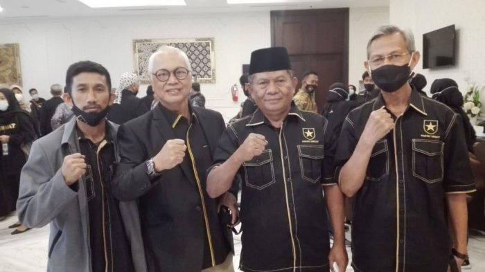 Bentuk Kepengurusan,Partai Ummat Bangka Belitung Segera Rampungkan Pendaftaran Partai di Kemenkumham