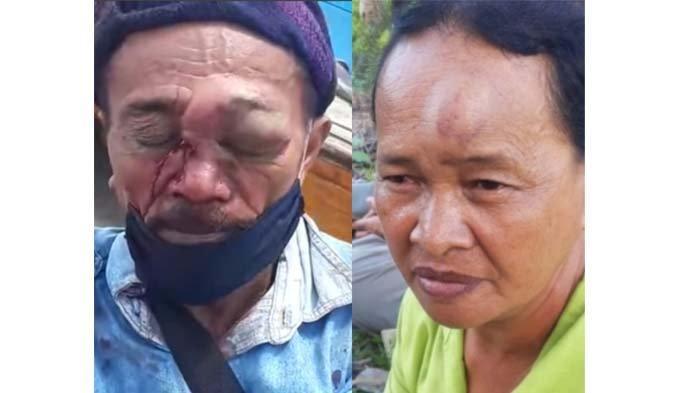 Nelayan Korban Penyerangan Penambang Diminta Lapor Polisi