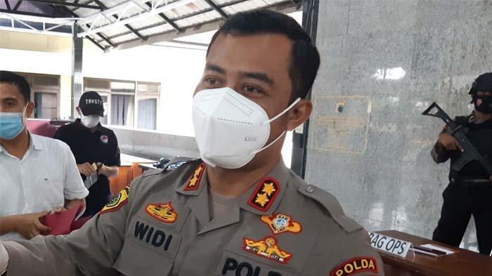 Pascaribut Nelayan Vs Penambang di Pangkalniur, Pemilik Rumah yang Dibakar Telah Lapor ke Polisi