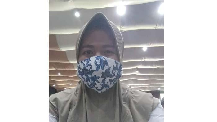 Rayakan Hardiknas, SMP PGRI 2 Pangkalpinang Ikuti Acara Webinar dari PGRI