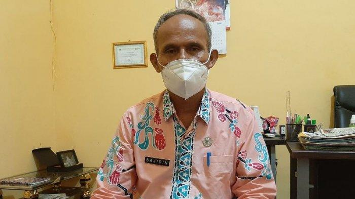 Dinas Pertanian Pastikan Stok Daging Sapi di Bangka Tengah Aman Jelang Hari Raya Idul Fitri