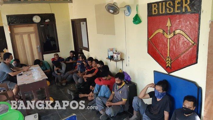Perusahaan Timah yang Dipimpin Keponakan Menhan Prabowo Subianto Kecurian, Rugi Puluhan Miliar