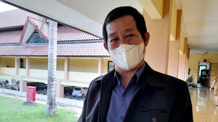 Wakil Komisi III DPRD Bangka Belitung Dorong Percepatan Pelebaran Jembatan Selindung