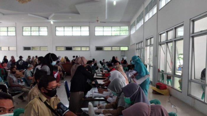 Soal Kematian Guru Honor SMPN 3 Pemali Setelah Sepuluh Hari Divaksin, Begini Respon dr Then Suyanti