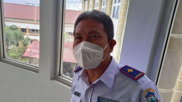 Larangan Mudik, Dinas Perhubungan Pangkalpinang Bantu Perketat Pengawasan Pelabuhan Pangkalbalam
