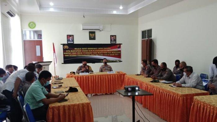Turunkan 66 Personel, Polisi Gelar Operasi Ketupat Menumbing, Cegah Pemudik