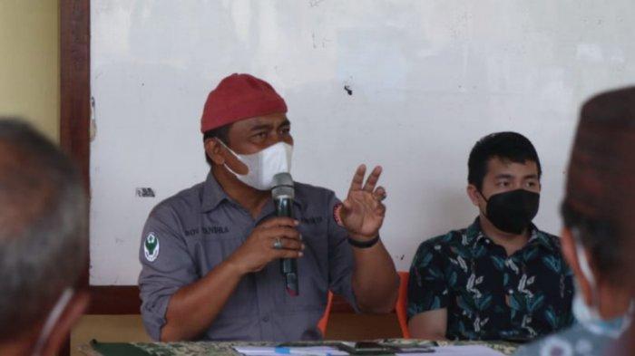 UPDATE: Kabupaten Bangka Tambah 45 Pasien Positif Covid-19, Sembuh 32 Orang