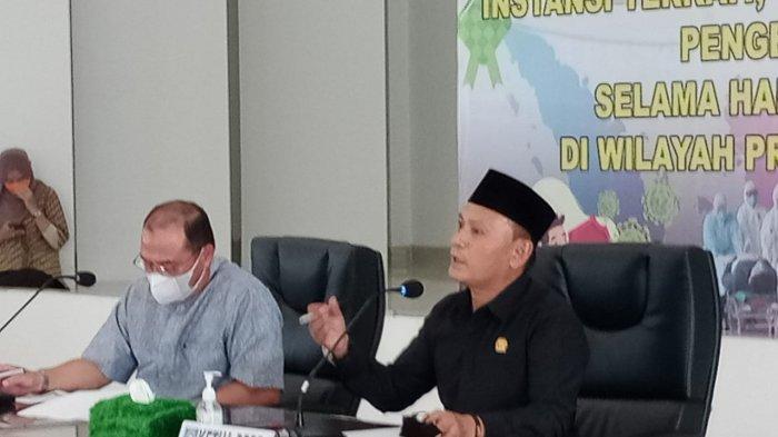 Jangan Buat Perda Asal-asalan, Ketua DPRD Sempat Ditegur Ketua Pengadilan Tinggi, Begini Kata Herman