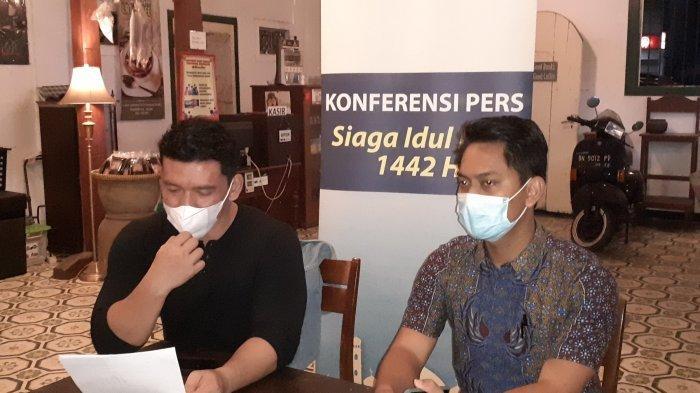 Sambut Lebaran 2021, PLN Bangka Belitung Siagakan 658 Petugas dan 30 Posko Siaga Idul Fitri