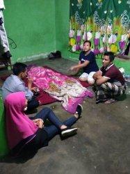 Cekcok dengan Suami, IRT di Kelurahan Keramat Pangkalpinang Akhiri Hidup dengan Gantung Diri