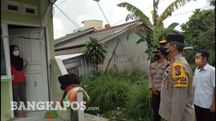 Satgas Covid-19 Bangka Belitung Ungkap Warga Tak Patuh saat Isolasi Mandiri, Danrem Minta Dievaluasi