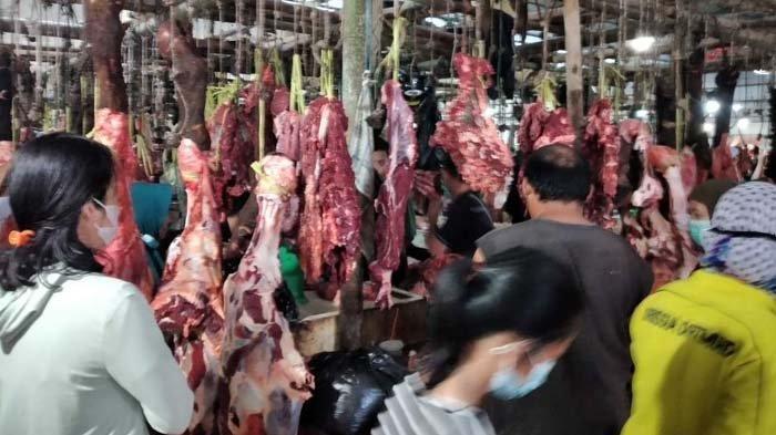 Mansa Kritik Pemerintah Daerah Meroketnya Harga Daging Sapi, Minta Serius Tangani Kenaikan