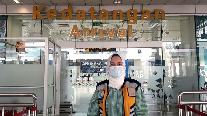 Hari Kedua Peniadaan Mudik, Terdata 70 Penumpang Berangkat di Bandara Depati Amir, Ini Alasannya