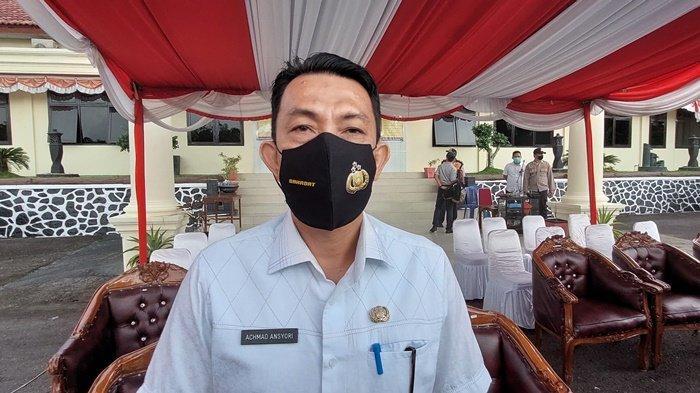 THR ASN dan Honorer Cair, Sekda Bangka Selatan Imbau Belanja ke Pedagang Lokal di Daerah Sendiri