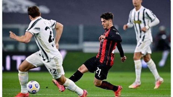 Berita Liga Italia, Dipermalukan AC Milan 3-0, Juventus Terancam Gagal Amankan Tiket Liga Champions