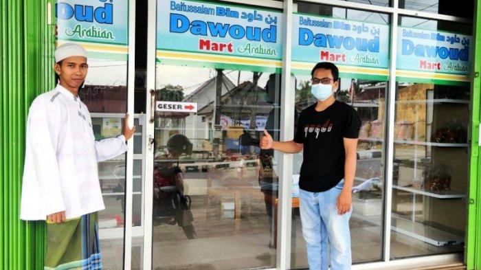 Mini Market Arabian Baitussalam Bin Dawoud Hadir di Kota Pangkalpinang