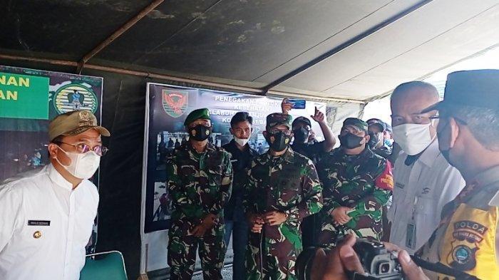 Antisipasi Arus Balik, Tes GeNose Akan Ditempatkan di Pelabuhan Tanjung Kalian Muntok