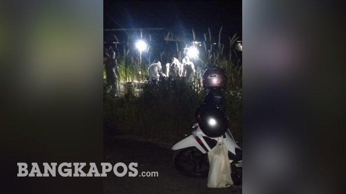 UPDATE: Hari Ini Kabupaten Bangka Tambah 49 Pasien Covid-19, Meninggal Dunia 1 Orang