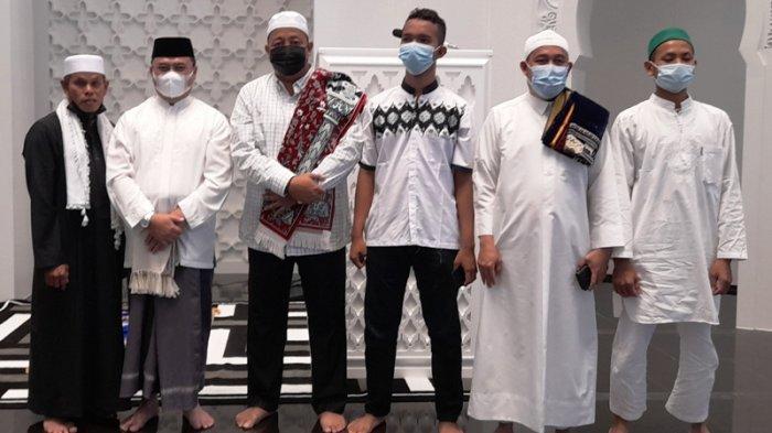 Gubernur Erzaldi Rosman Beri Apresiasi Warga yang Tak Mudik Lebaran dan Petugas yang Berjaga