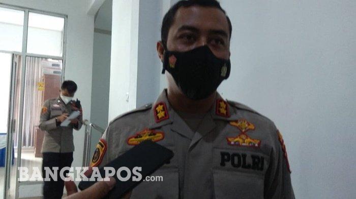 Surat Edaran Bupati Bangka, Objek Wisata Ditutup, Polres Bangka Bersama TNI Siap Amankan