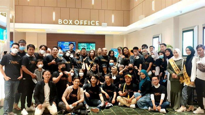 Film 7 Purnama di Satu Syawal, Kisah Kesetiaan Penantian Maryam, Kental Unsur Melayu Bangka Belitung