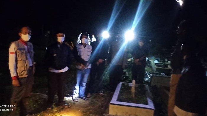 Kasus Covid-19 di Kabupaten Bangka Terus Bertambah, Hari Ini Dua Orang Meninggal Dunia, Ingat 3 M