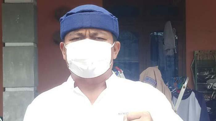 Hari Ini Pasien yang Tertular Covid di Kabupaten Bangka Bertambah 64, di Antaranya 1 Bayi dan Balita