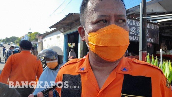 Pendatang yang Baru Tiba di Bangka Belitung Diminta Isoman 5x24 Jam, Setiap RT/RW Mengawasi
