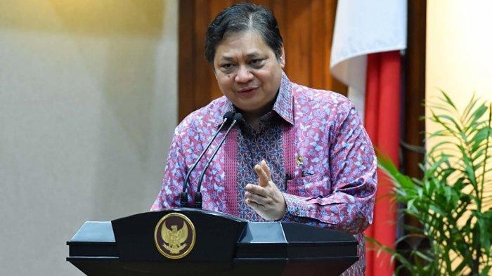 Menko Airlangga Hartarto Beberkan Tren Terkini Ekspor dan Impor Indonesia