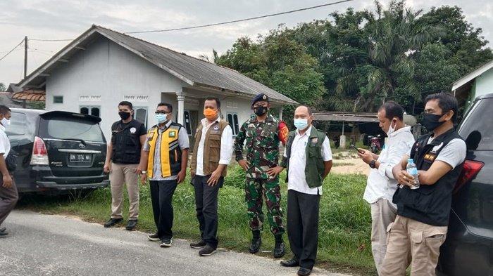Potensi Transmisi Lokal Pasca Libur Lebaran, Bangka Belitung Peringkat 8 Nasional Kasus Covid-19