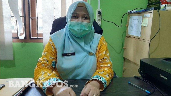 Update Covid-19 Bangka Tengah, Tambah 17 Kasus Baru, Sebaran Tertinggi di Kecamatan Pangkalanbaru