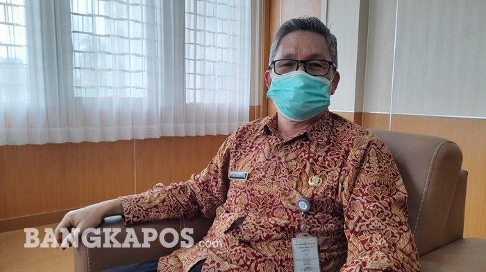 Kadindik Bangka Belitung Sebut 21 Siswa Positif Covid-19 ke Cirebon untuk Mengambil Buku Pelaut