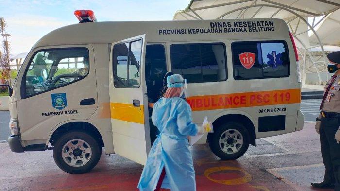 Kasus Baru Covid-19 di Bangka Belitung Kembali Naik Tiga Hari Terakhir, Satgas Sebutkan Pemicunya