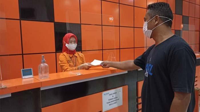 Pasca Lebaran, Pengiriman Barang via Kantor Pos Meningkat 62 Persen