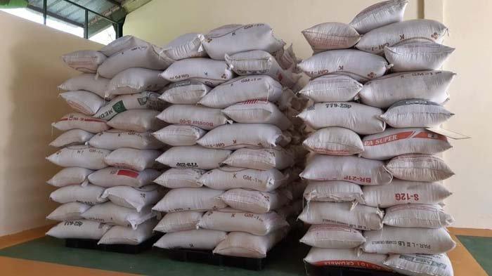 KBI Catat Jumlah Beras Manfaatkan Resi Gudang di Purwakarta Capai 25 Ton