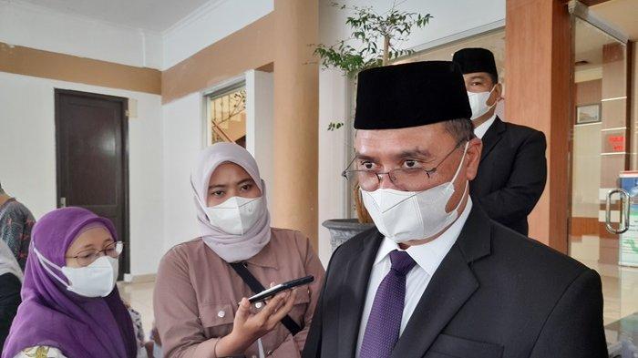 Agenda Gubernur Bangka Belitung Hari Ini, Jalan Sehat Bersama ASN dan Menerima Kunker Dubes RI
