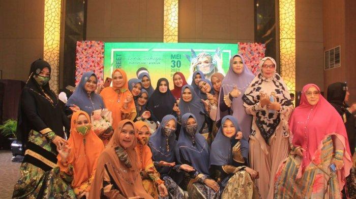 Madinah Syar'i Premium Lina Sukijo Hadir di Bangka Belitung, Tampilkan Koleksi Terbaik