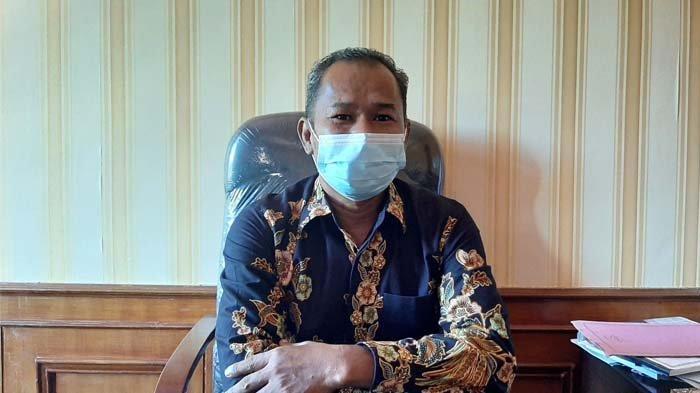 Wakil Ketua 1 DPRD Bateng Minta OPD Menempatkan Honorer Sesuai Kebutuhan, Kemampuan dan Kompetisi