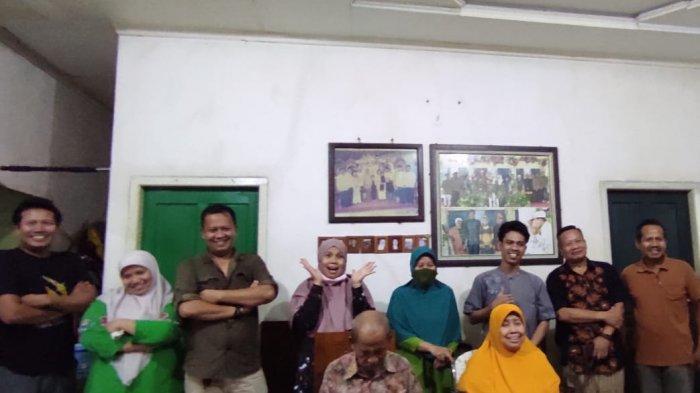 Kisah Mikron Antariksa Korbankan Jiwa Raga Bantu Masyarakat Bangka Belitung Tangani Corona