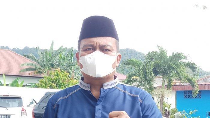 UPDATE Covid-19 Kabupaten Bangka, Pasien Positif Covid-19 Bertambah 26 Orang, Sembuh 37 Orang
