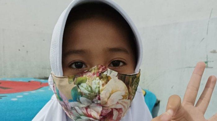 Limbah Medis Meningkat, Kadinkes Pangkalpinang Sarankan Pasien Isolasi Mandiri Gunakan Masker Kain