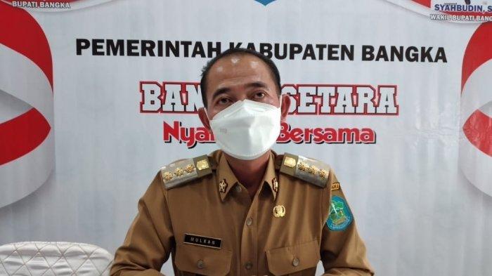 Bupati Bangka Klarifikasi Mosi Tidak Percaya DPRD Terhadap Sekda,Itu Hanya Opini dan Miss Komunikasi