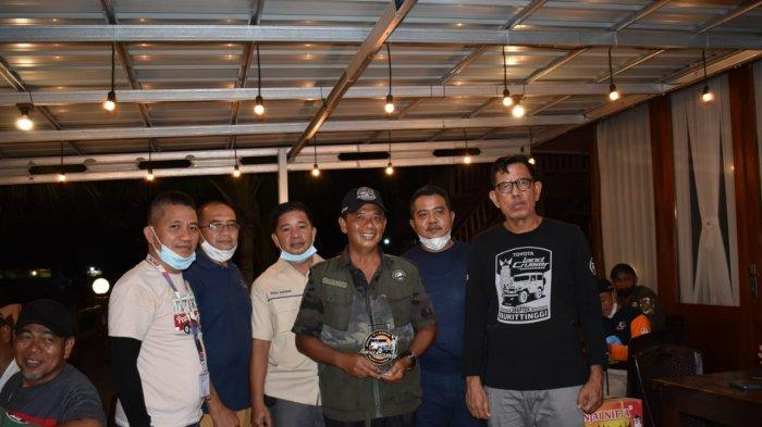 Kadisparbudpora Bangka Belitung Berharap Overland Bangka TLCI Sumbar Promosikan Wisata Bangka