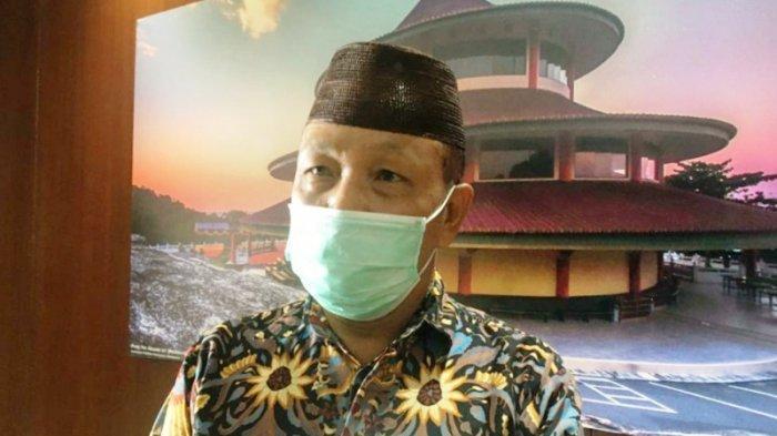 Ibadah Haji 2021 Dibatalkan, CJH di Babel Belum Ada yang Tarik Uang Pelunasan