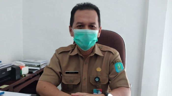 23 Pegawai Disdukcapil Sembuh Covid-19, Pelayanan Dokumen kependudukan Normal Kembali