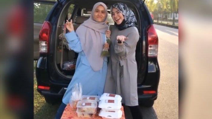 Siomaynya Disukai Ibu Melati Erzaldi, Salma Zahwa Raup Laba Bersih Hingga Rp20 Juta Per Bulan