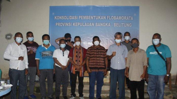 Warga NTT Siapkan Pelantikan Pengurus Flobamora Provinsi Bangka Belitung