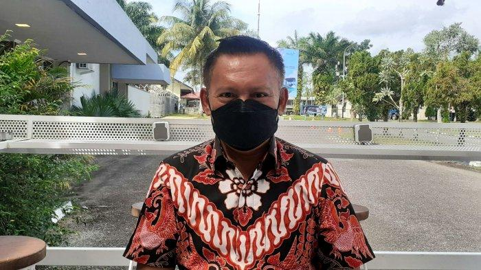 Gubernur Akan Potong TPP ASN, Ketua DPRD Babel Kukuh Tak Setuju, Minta TAPD Hitung Ulang