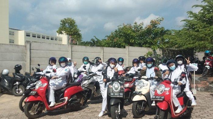 PPDB SMA/SMK Telah Dibuka, SMKN di Pangkalpinang Berikan Pelayanan Pendampingan PPDB