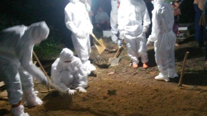 Update, Kasus Covid-19 di Kabupaten Bangka Makin Melandai, Pasien Sembuh Lebih Banyak dari Positif
